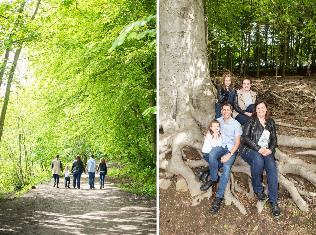 newmillerdam family photography