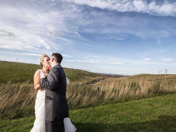 Celia and Andy wedding, Mytholmroyd & Oxenhope