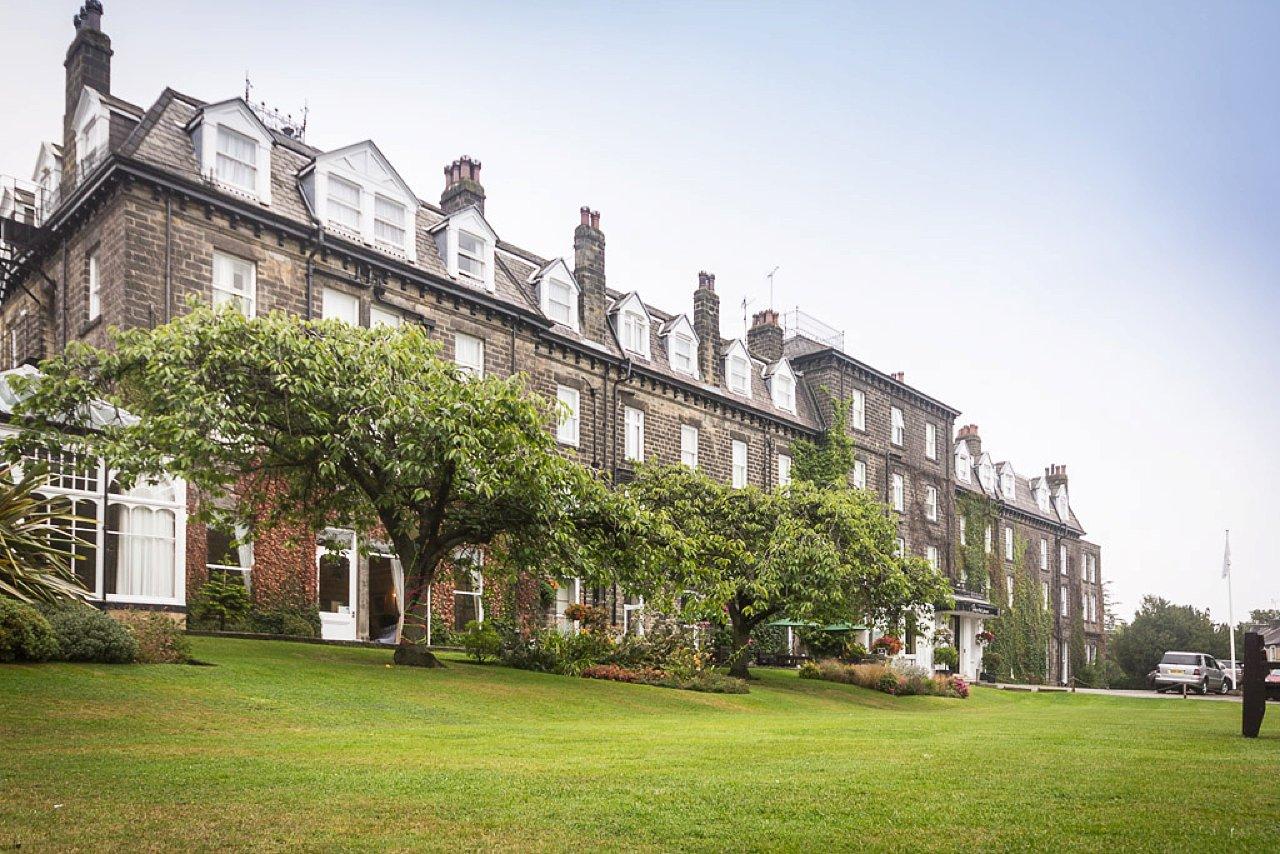 The Old Swan Hotel, Harrogate